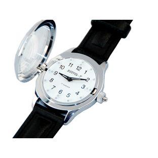 Часы наручные механические с рельефным обозначением Восток-Т