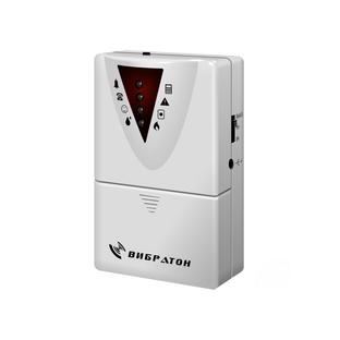 Свето-вибрационный сигнализатор звука Вибратон 3