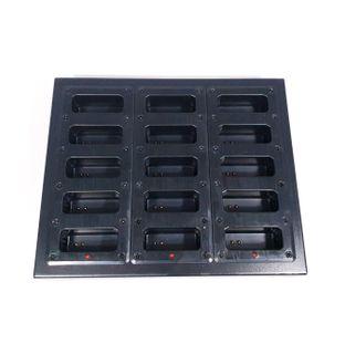 Зарядное устройство на 15 приемников