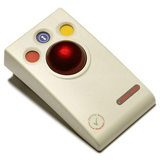 Роллер компьютерный Trackball SimplyWorks