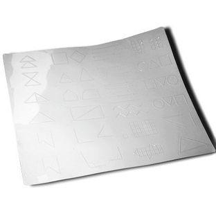 Сигнальные карточки по математике
