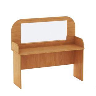 Стол логопедический с зеркалом
