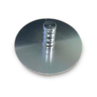 Тактильный индикатор алюминиевый