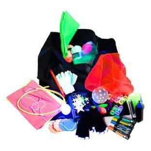 """Набор """"Черная сумка"""" для визуальной стимуляции"""