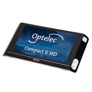 Электронный ручной видеоувеличитель Compact 6HD