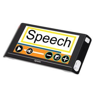 Электронный ручной видеоувеличитель Compact 6HD Speech