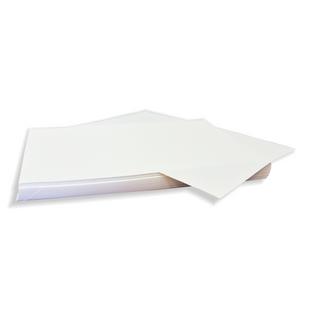 Бумага для письма по Брайлю 380х250 мм (100 листов)