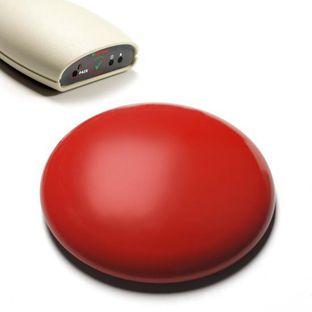 Выносная компьютерная кнопка SimplyWorks Switch 125 беспроводная