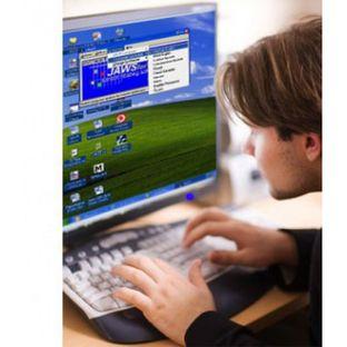 Программное обеспечение экранного доступа Jaws for Windows Pro