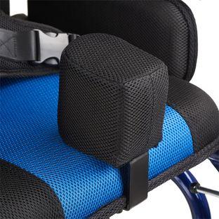 Кресло-коляска детская FS958LBHP