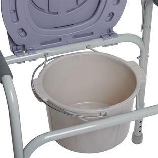 Стул с санитарным оснащением ФС810