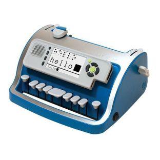 Электронная пишущая машинка Perkins Smart Brailler