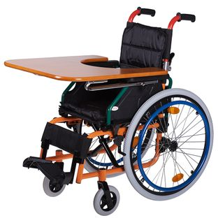 Кресло-коляска для детей-инвалидов FS980LA 35 см