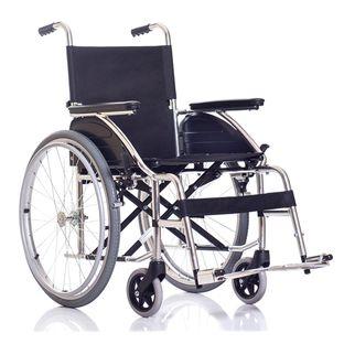 Облегченная кресло-коляска для инвалидов Base 100 AL