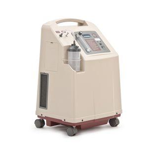 Концентратор кислорода 7F-10L с выходом для ингаляции