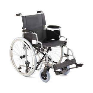Кресло-коляска для инвалидов  Н 001 (17 дюймов)