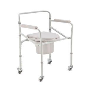 Стул с санитарным оснащением для инвалидов H 005B