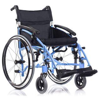 Облегченная кресло-коляска для инвалидов Base 185