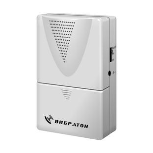 Свето-вибрационный сигнализатор звука Вибратон 2