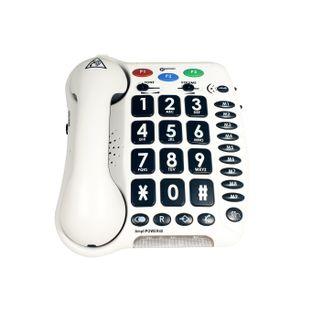 Телефон для слабослышащих AmpliPower 40