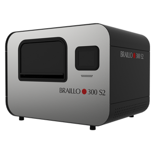 Принтер Брайля BRAILLO 300 S2