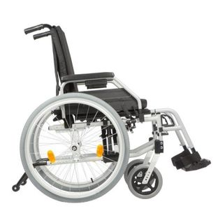Облегченная кресло-коляска для инвалидов Base 195 G