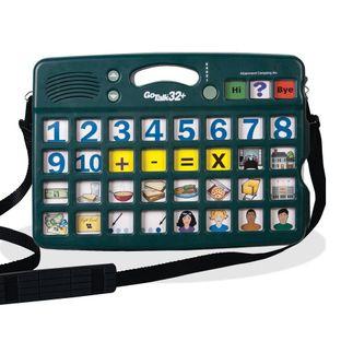 Устройство коммуникационное Go Talk 32+ Overlay Software