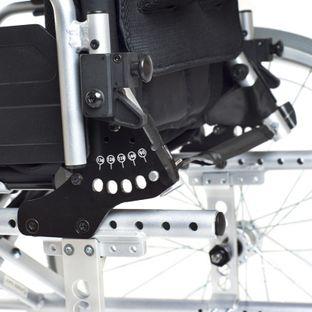 Функциональное кресло-коляска для инвалидов Trend 10 R