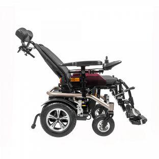 Кресло-коляска для инвалидов с электроприводом Pulse 250
