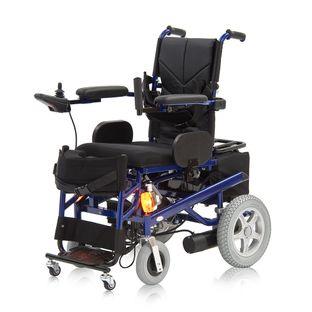 Кресло-коляска для инвалидов FS129