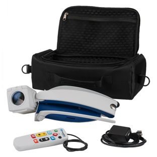Универсальный видеоувеличитель ONYX Portable HD