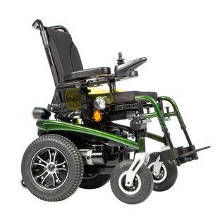 Детская электрическая  кресло-коляска Pulse 450