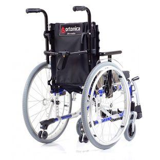 Детская кресло-коляска Puma