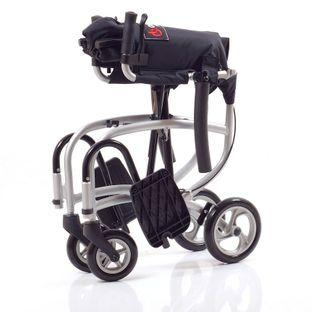 Кресло-каталка для инвалидов Base 115