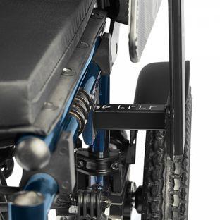 Кресло-коляска для инвалидов с электроприводом Pulse 170