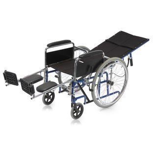 Кресло-коляска для инвалидов H 008