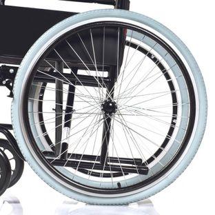 Кресло-коляска для инвалидов Base 100