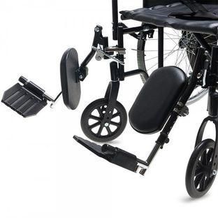 Кресло-коляска для инвалидов Н 002