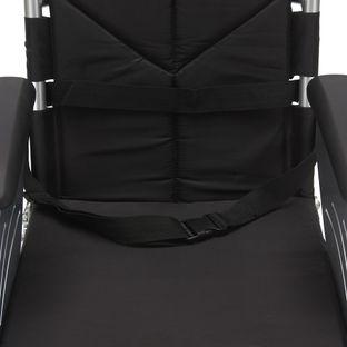 Кресло-коляска для инвалидов FS123GC-43