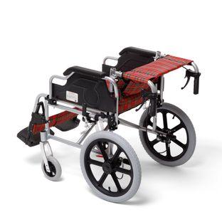 Инвалидное кресло-каталка FS907LABH
