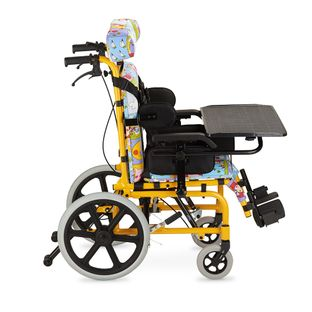 Кресло-коляска для детей с ДЦП FS985LBJ