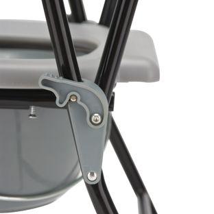 Кресло-туалет FS899