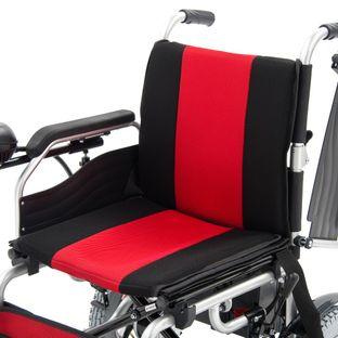 Электрическое кресло-коляска для инвалидов FS101A