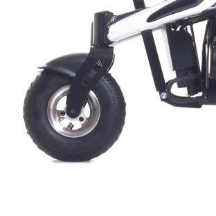 Кресло-коляска для инвалидов с электроприводом Pulse 330
