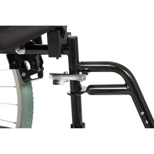 Кресло-коляска для инвалидов Base 110