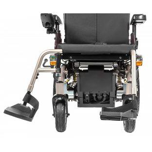 Кресло-коляска для инвалидов  с электроприводом Pulse 210