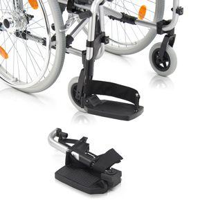 Кресло-коляска для инвалидов FS251LHPQ