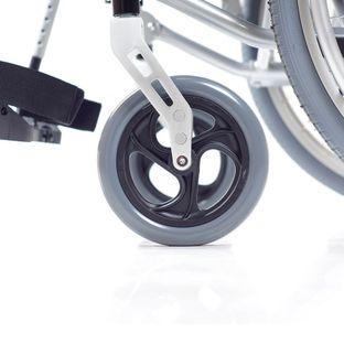 Кресло-коляска повышенной грузоподъемности для инвалидов Trend 10 XXL