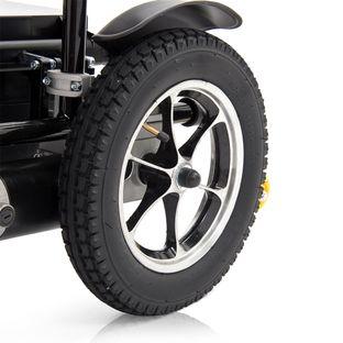 Кресло-коляска для инвалидов H 033D