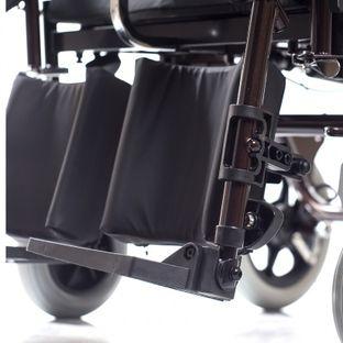 Функциональное кресло-коляска для инвалидов Delux 570